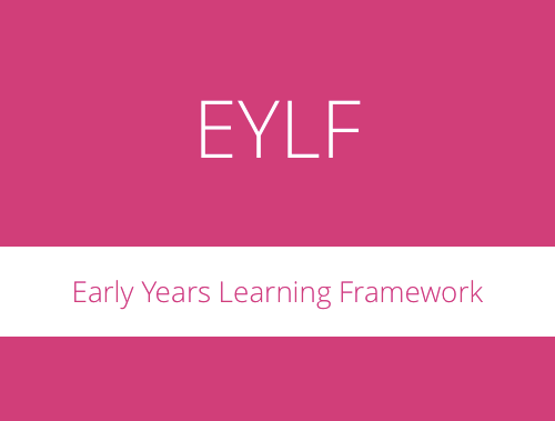 Early Years in Education