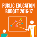 Public Education Budget 2016/17