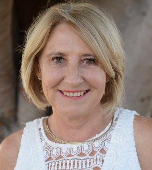 Sue Wilson