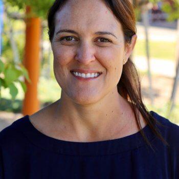 Natasha Stavretis
