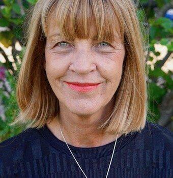 Yvonne Greenway